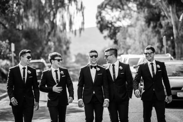 Panache Wedding Photography