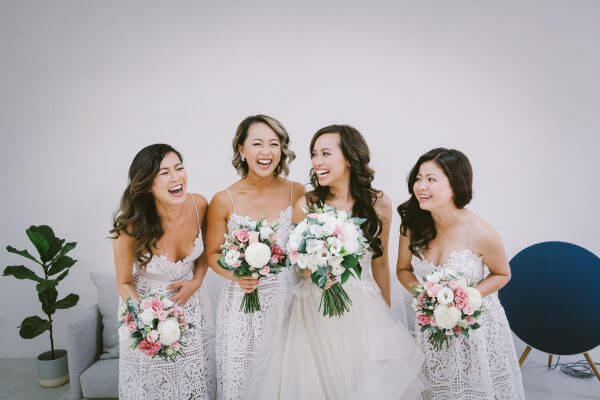 Bridesmaid Panache Photography